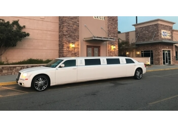 Augusta limo service Celebrity Limos