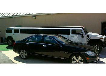 San Antonio limo service Celebrity Limousine & Party Bus