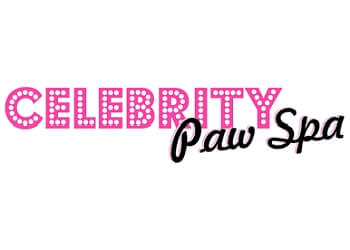 Fullerton pet grooming Celebrity Paw Spa