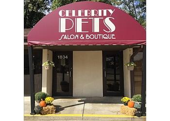 Akron pet grooming Celebrity Pets