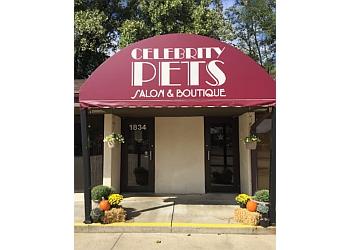 Akron pet grooming Celebrity Pets Salon & Boutique