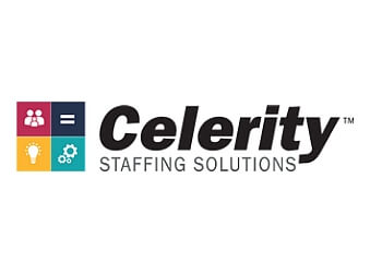 Madison staffing agency Celerity Staffing Solutions