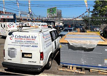Paterson hvac service Celestial Air HVAC