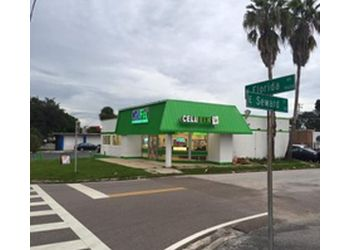 Tampa cell phone repair Cell Fix Inc.