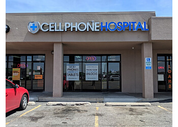 Tulsa cell phone repair Cell Phone Hospital