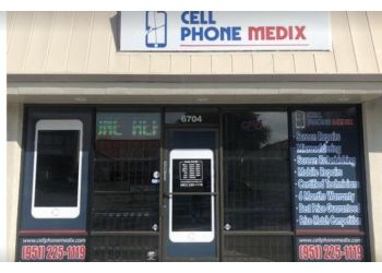 Riverside cell phone repair Cell Phone Medix