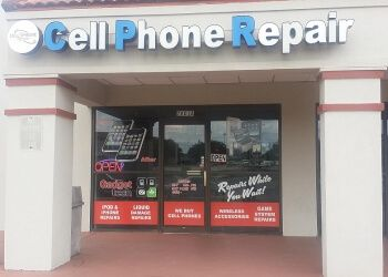 Montgomery cell phone repair Cell Phone Rehab