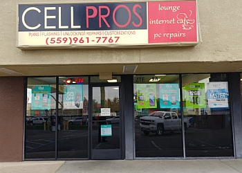 Fresno cell phone repair Cell Pros