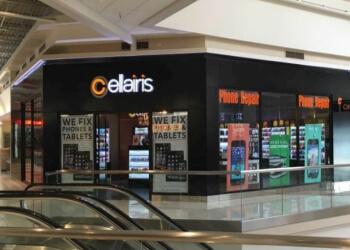 Boise City cell phone repair Cellairis