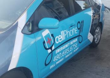 Tempe cell phone repair Cellphone 911