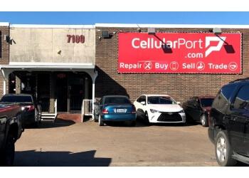 Houston cell phone repair CellularPort