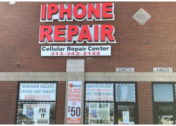 Detroit cell phone repair Cellular Repair Center