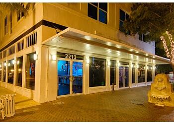 Cape Coral night club Celsius Night Club