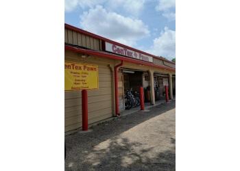 Waco pawn shop CenTex Pawn