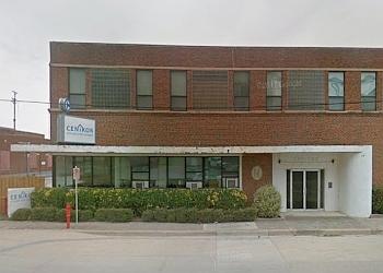 Fort Worth addiction treatment center Cenikor