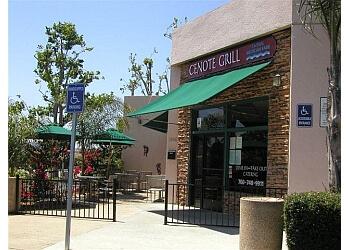 Escondido mexican restaurant Cenote Grill