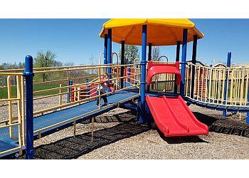 Springfield public park Centennial Park