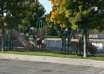 West Valley City public park Centennial Park