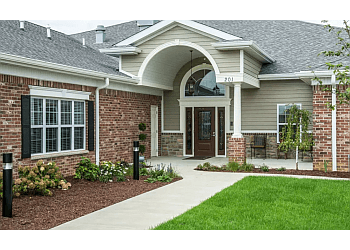 Springfield assisted living facility Centennial Pointe