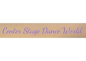 Topeka dance school Center Stage Dance World