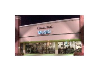 Augusta music school Center Stage Music Inc.
