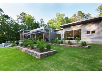 Durham residential architect Center Studio Architecture