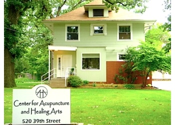Des Moines acupuncture Center for Acupuncture and Healing Arts