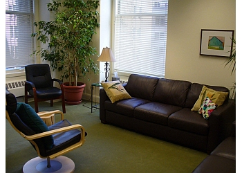 San Francisco therapist Center for Somatic Psychotherapy