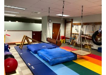 Fremont occupational therapist Center for Speech, Language, Occupational and Behavior Therapy
