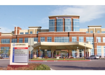 Independence sleep clinic Centerpoint Medical Center