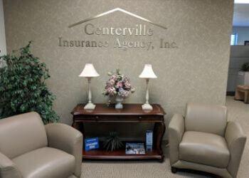 Chesapeake insurance agent Centerville Insurance Agency