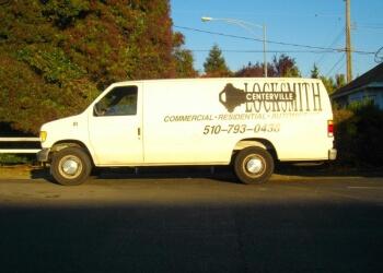 Fremont locksmith Centerville Locksmith