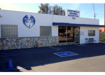 Inglewood veterinary clinic Centinela Animal Hospital