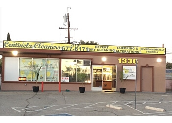 Centinela Cleaners