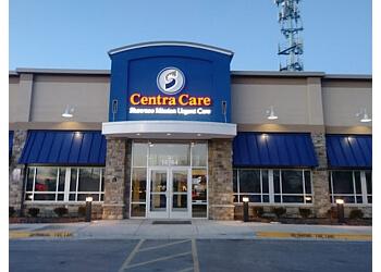 Olathe urgent care clinic  Centra Care