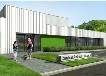 Memphis veterinary clinic Central Animal Hospital