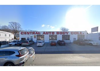 Yonkers auto body shop Central Auto Body Collision