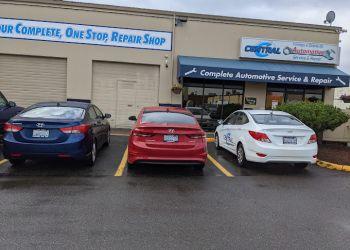 Kent car repair shop Central Avenue Automotive, Inc.