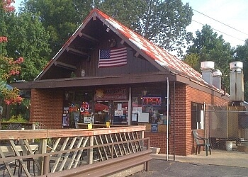 Memphis barbecue restaurant Central BBQ