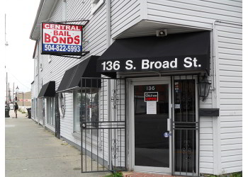 New Orleans bail bond Central Bail Bonding