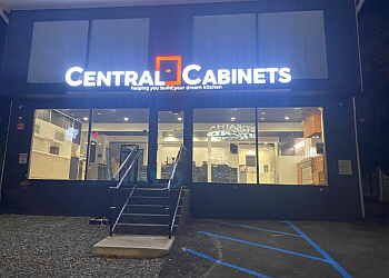Yonkers custom cabinet Central Cabinets LLC
