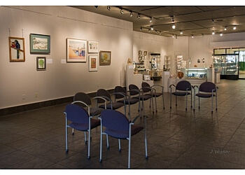 Central California Art Association Modesto Places To See