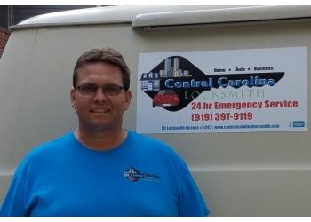Cary locksmith Central Carolina Locksmith
