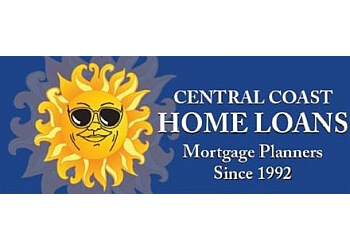 Salinas mortgage company Central Coast Home Loans