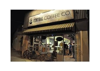 Charlotte cafe Central Coffee Co.