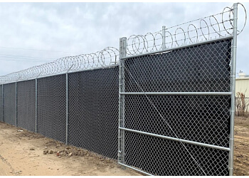 Baton Rouge fencing contractor Central Fences & Gates