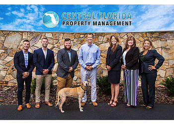 Orlando property management Central Florida Property Management