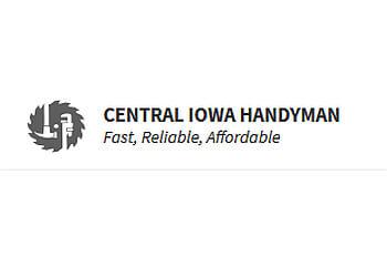 Des Moines handyman Central Iowa Handyman