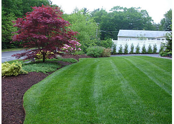 Worcester landscaping company Central Mass Landscapes