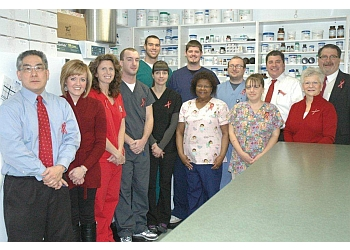 Columbus pharmacy Central Ohio Compounding Pharmacy